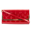 Louis Vuitton Pomme D'Amour Monogram Vernis Leather Rossmore MM Bag (Pre Owned)