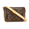 Louis Vuitton Monogram Canvas Viva Cite PM Bag (Pre Owned)