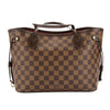 Louis Vuitton Damier Ebene Canvas Neverfull PM Bag (Pre Owned)