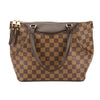 Louis Vuitton Damier Ebene Canvas Westminster PM Bag (Pre Owned)