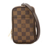 Louis Vuitton Damier Ebene Canvas Etui Okapi GM Pouch (Pre Owned)