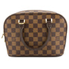 Louis Vuitton Damier Ebene Canvas Sarria Mini Bag (Pre Owned)