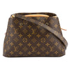 Louis Vuitton Monogram Canvas Montaigne BB Bag (Pre Owned)
