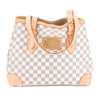 Louis Vuitton Damier Azur Canvas Hampstead MM Bag (Pre Owned)