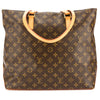Louis Vuitton Monogram Canvas Cabas Mezzo Bag (Pre Owned)