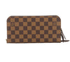 Louis Vuitton Damier Ebene Canvas Insolite Wallet (Pre Owned)