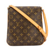 Louis Vuitton Monogram Canvas Musette Tango Long Strap Bag (Pre Owned)