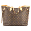 Louis Vuitton Monogram Canvas Neverfull GM Bag (Pre Owned)