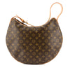 Louis Vuitton Monogram Canvas Croissant GM Bag (Pre Owned)