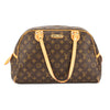 Louis Vuitton Monogram Canvas Montorgueil GM Bag (Pre Owned)