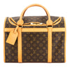 Louis Vuitton Monogram Canvas Dog Carrier 40 (Pre Owned)