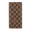 Louis Vuitton Damier Ebene Canvas Brazza Wallet (Pre Owned)