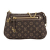 Louis Vuitton Fusain Monogram Idylle Canvas Mini Pochette Accessoires Bag (Pre Owned)