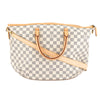 Louis Vuitton Damier Azur Canvas Riviera MM Bag (Pre Owned)