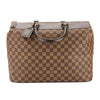 Louis Vuitton Damier Ebene Canvas Greenwich PM Bag (Pre Owned)