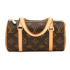 Louis Vuitton Monogram Canvas Mini Papillon Bag (Pre Owned)