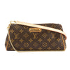 Louis Vuitton Monogram Canvas Eva Bag (Pre Owned)