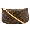 Louis Vuitton Monogram Canvas Pochette Accessoires NM Bag (Pre Owned)