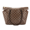 Louis Vuitton Damier Ebene Canvas Totally PM Bag (Pre Owned)