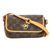 Louis Vuitton Monogram Canvas Tikal PM Bag (Pre Owned)