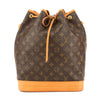 Louis Vuitton Monogram Canvas Noé Shoulder Bag (Pre Owned)
