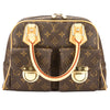 Louis Vuitton Monogram Canvas Manhattan PM Bag (Pre Owned)