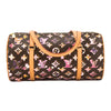 Louis Vuitton Marron Monogram Canvas Watercolor Papillon 30 Bag (Pre Owned)