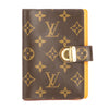 Louis Vuitton Monogram Canvas Koala Agenda PM Day Planner Cover (Pre Owned)