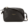 Longchamp Black Leather Longchamp 2.0 Crossbody Bag (New with Tags)