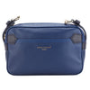 Longchamp Blue Leather Longchamp 2.0 Crossbody Bag (New with Tags)