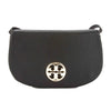 Tory Burch Black Leather Jamie Clutch (New With Tags)