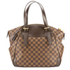 Louis Vuitton Damier Ebene Canvas Verona GM Bag (Pre Owned)