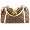 Louis Vuitton Monogram Canvas Stresa GM Bag (Pre Owned)