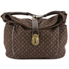 Louis Vuitton Fusain Monogram Idylle Canvas Romance Bag (Pre Owned)