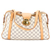 Louis Vuitton Damier Azur Canvas Stresa PM Bag (Pre Owned)