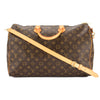 Louis Vuitton Monogram Canvas Speedy Bandouliere 40 Bag (Pre Owned)