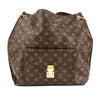 Louis Vuitton Monogram Canvas Metis 2Way Bag (Pre Owned)