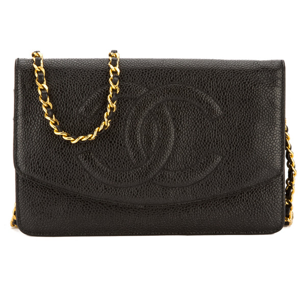 e954441cf964 Pre Owned Chanel Wallet On Chain | Stanford Center for Opportunity ...
