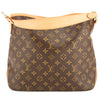 Louis Vuitton Monogram Canvas Delightful PM Bag (Pre Owned)