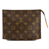 Louis Vuitton Monogram Canvas Toiletry 19 Pouch (Pre Owned)