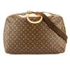 Louis Vuitton Monogram Canvas Alize 1 Poche Soft Suitcase (Pre Owned)