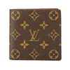 Louis Vuitton Monogram Canvas Marco Wallet (Pre Owned)