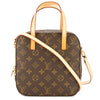 Louis Vuitton Monogram Canvas Spontini 2Way Bag (Pre Owned)