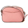 Gucci Pink Signature Leather Shoulder Bag (New with Tags)