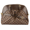 Louis Vuitton Damier Ebene Canvas Salvi Bag (Pre Owned)