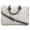 Louis Vuitton Encre Monogram Idylle Canvas Speedy Bandouliere 30 Bag (Pre Owned)