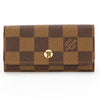 Louis Vuitton Damier Ebene Canvas Multicles 4-Key Case (Pre Owned)