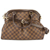 Louis Vuitton Damier Ebene Canvas Trevi PM Bag (Pre Owned)