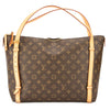 Louis Vuitton Monogram Canvas Tuileries Bag (Pre Owned)