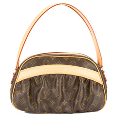 Louis Vuitton Monogram Canvas Clara Bag (Pre Owned)